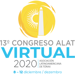 13º Congreso ALAT, Virtual 2020